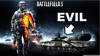 -.- #6 - Unpredictable Tanks