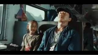 Video : China : Karate Kid : new movie trailer - video