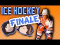 Ice Hockey: Finale - PART 2 - Game Grumps VS