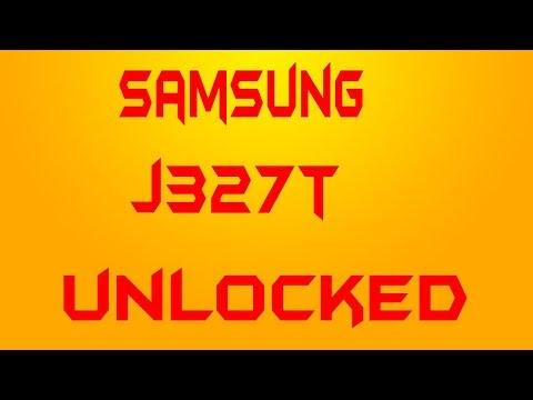 J327t U2 Firmware