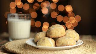 Eggnog Snickerdoodle Recipe   Camp Chef