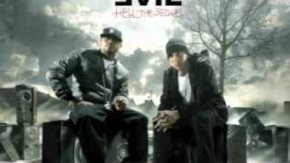 Bad Meets Evil - Above The Law from hell: the sequel eminem royce da 5'9