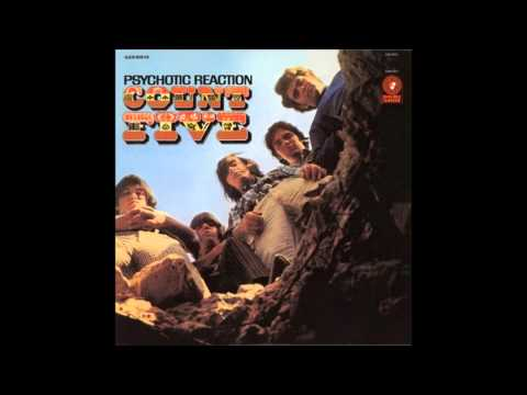 Psychotic Reaction (1965) (Song) by The Count Five