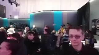 Выставка на Форуме приграничного сотрудничества в Петропавловске