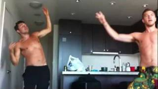 How to Dance When You're High on Life - YouTube