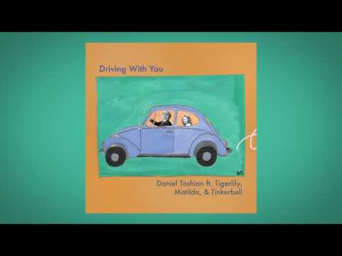 Daniel Tashian Driving With You