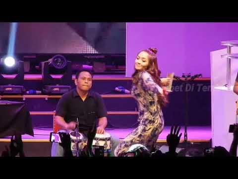 Siti Badriah - Lagi Syantik | Live at ICE BSD - PRI 2018