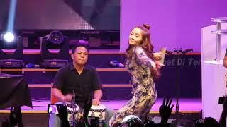 Siti Badriah   Lagi Syantik | Live At ICE BSD   PRI 2018