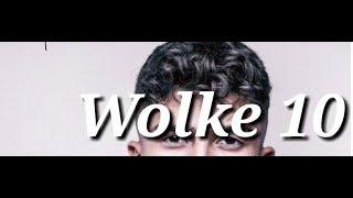 Mero- WOLKE 10 SONGTEXT/LYRICS (official Video)