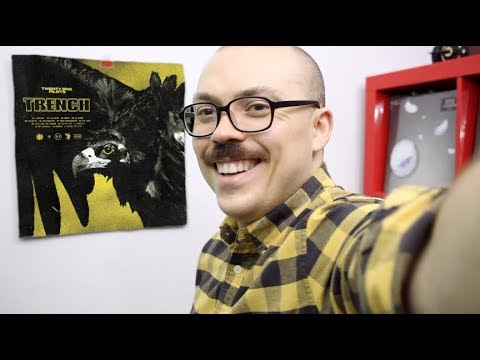 twenty one pilots – Trench ALBUM REVIEW