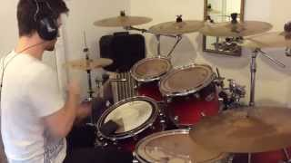 Shayne Ward - 2nd Audition - Fake - Drums (James Merton)