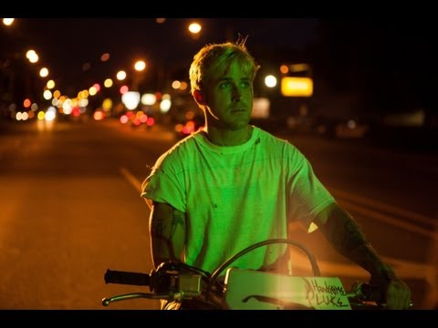 "The Place Beyond the Pines - NEW 60"" Trailer"