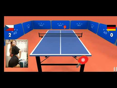 Online Table Tennis / YoungYhang Vlog