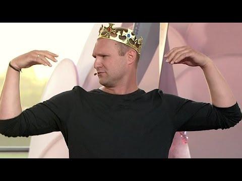 Kabaret Limo - Premier i Orzeł Biały
