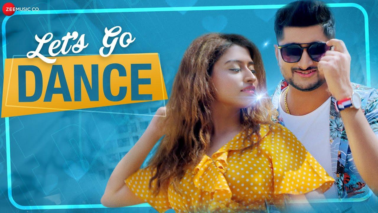 Let's Go Dance Lyrics - Deepak Thakur Full Song Lyrics | Somi Khan - Lyricworld