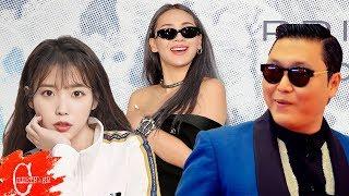 BTS, EXO, CL: ЧТО ТАКОЕ K-POP и почему все сходят по нему с ума