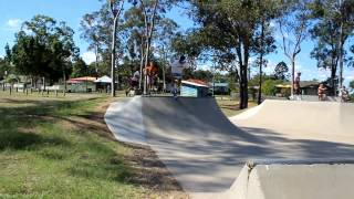 Zac Ellison VS Austin Rix-Bichel - GAME OF SCOOT.
