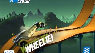 HOT WHEELS RACE OFF Shark Bite / Muscle Speeder / Ratical Racer Gameplay Android / iOS