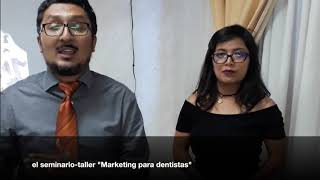 Marketing para dentistas – Dra. Itzel Cadena