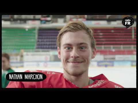 Concours Gottéron - Nathan Marchon