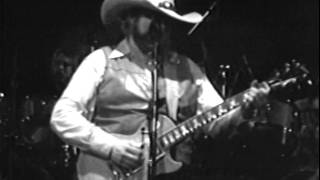 The Charlie Daniels Band - Amazing Grace - 10/20/1979 - Capitol Theatre (Official)