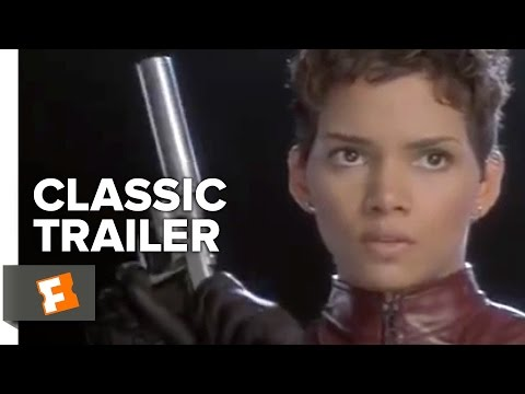 Die Another Day Movie Trailer