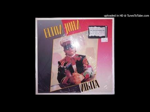 Elton John - Nikita (instrumental)