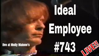 Ideal Employee #743 (live electric)