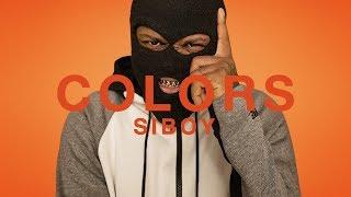Siboy   Au Revoir Merci | A COLORS SHOW