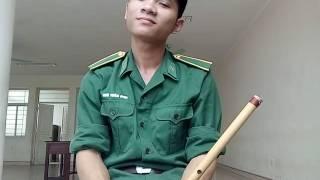 Tình đất - Bộ đội Biên phòng