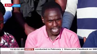 Stakeholders ask National government to intervene in Kerio valley triangle Insecurity issue