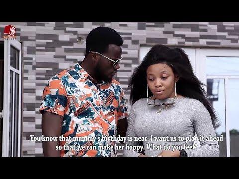 ODAJU OMO - Latest 2018 Yoruba Movie starring Tope Sholaja| Ijebu |Mustapha Sholagbade |Ladi Folarin
