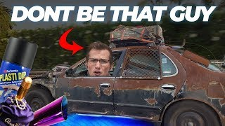 Car Mods That Ruined Your Car...