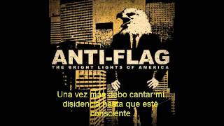 Anti-Flag - Vices (Subtitulado Español)