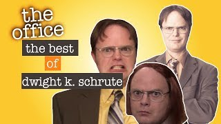 Best of Dwight K. Schrute  - The Office US