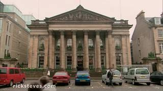 Thumbnail of the video 'Georgian Edinburgh: Planned Neoclassical City'