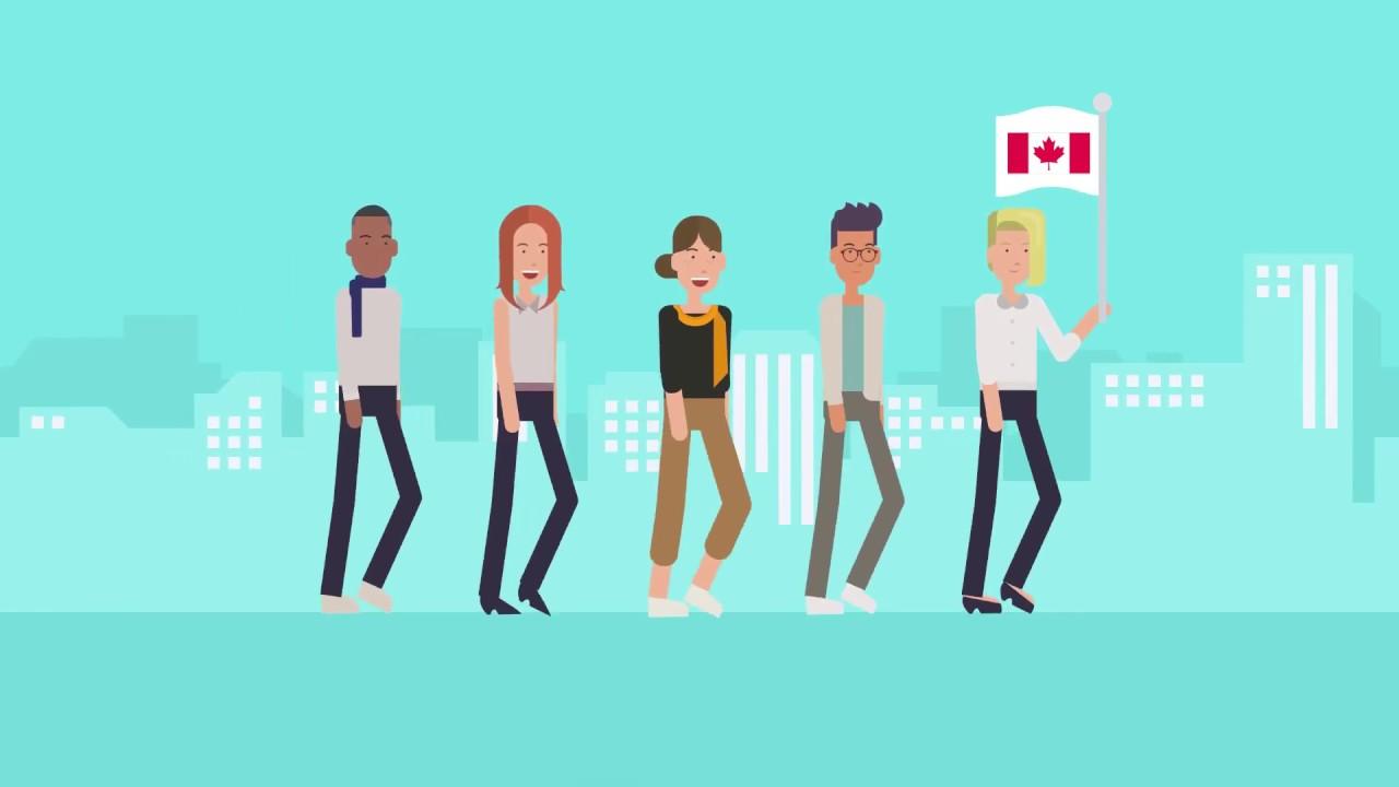 Canada eTA for Tourism Purposes