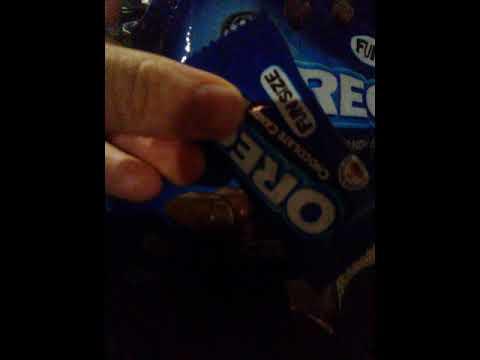 Oreo - Defective Product