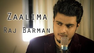 Arijit Singh - Zaalima | Raees | Raj Barman (Unplugged Cover) | Shah Rukh Khan