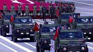 Turchia: via libera al velo per le soldatesse, insorge l'opposizione