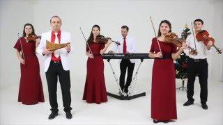 Kirnev Family/КИРНЕВ-  CHRISTMAS ANGELS (Рождественская мелодия)