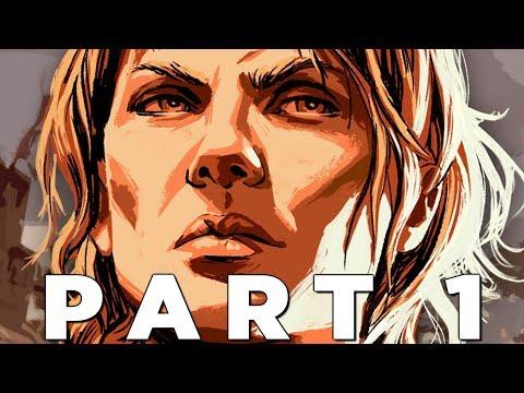 RED DEAD REDEMPTION 2 Walkthrough Gameplay Part 1 - INTRO (RDR2)