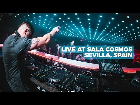Spartaque Live at Sala Cosmos, Sevilla, Spain