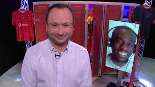 Pierre-Cédric TIA (Le Mans FC Futsal) invité de France 3 PDL