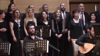 Efulim(Söz : Yaşar MİRAÇ-Ömer KAYAOĞLU Müzik : Volkan KONAK)