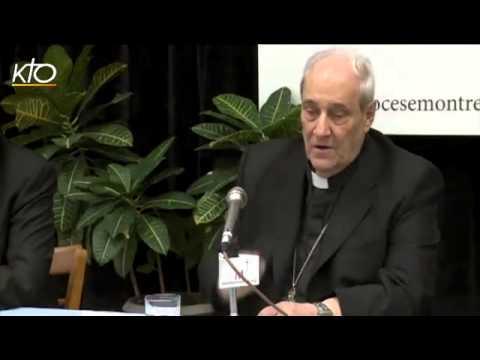 Quelles qualités pour le Pape ?