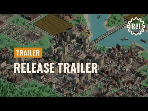 Trailer de Rise of Industry