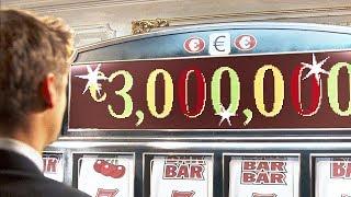 小伙收到一部神奇手机,可以预知未来,一下就在赌场赢了300万欧元!