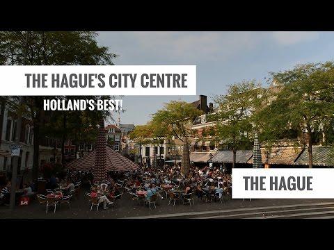 City centre DenHaagcom