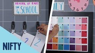 DIY Classroom Command Center